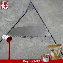 Boydur M12
